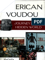 American Vodou - Journey Into a Hidden World, Rod Davis, 1998