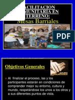 Power_Comunitaria Teresa Guerrero