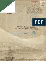 Higueras Tomo i Cuenca de Huanuco