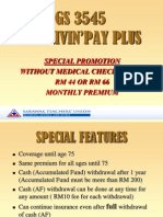 Livin Pay Plus 2