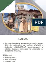 E.manjarrez G. (Caliza)