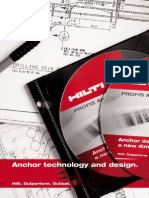 Hilti Fastening Technology Manual - Introduction