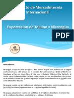 Proyecto de Mercadotecnia Internacional(Expo)