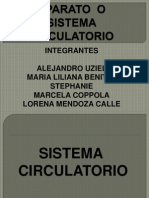 Aparato Circulatorio NENA 972003
