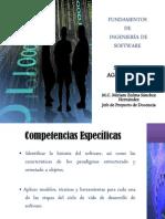 Fundamentos de Ingeniería de software-Unidad1