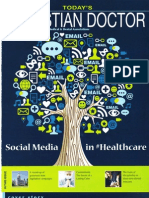 "Social Media in #Healthcare - Why You Should ""Like"" Social Media"