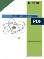 Guia 2 Estructura Atomica