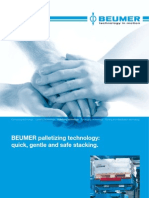 Beumer Palletizing Technology En