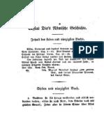 Cassius Dio - Übersetzung