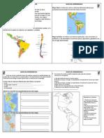 GUÍA DE APRENDIZAJE_tipos de mapas tercero