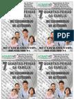 Campanha Para Familia