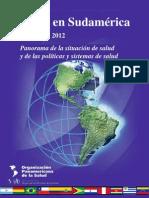 OPS.Salud 2012