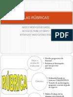 LAS RÚBRI..   2 exposicion.pdf