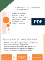 Tema 3. Cómo elaborar tests objetivos de conocimiento pt. 1.pdf