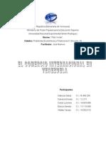 Comercio Internacional en Venezuela (1).doc