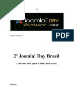 Joomla!Day - Patrocínio