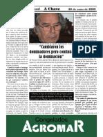 Entrevista Pérez Esquivel papel
