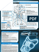 Spy Net Ultravision