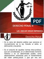 Derecho Penal II-3