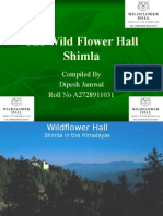 Wildflower Hall - Property Presentation-HRACC