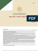 Opportunity Qatar