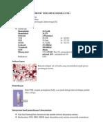 Chronic Myeloid Leukimia