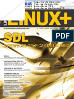 Linux 01 2010