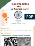 SEMINAR on Nanocomposites