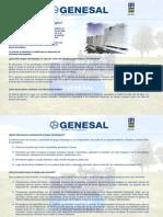 Como selecionar un grupo electrógeno (GENESAL)