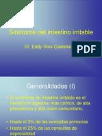 22. Trastornos Funcionales SII.dr Rios 2008 (PPTminimizer)