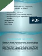 diapositivas cooperativismo