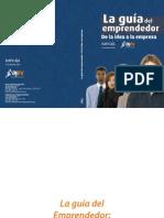 Guia Emprendedor