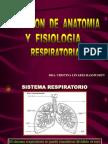 04 Anatomia y Fisiologia Respiratoria Cuzco 2009