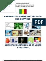 Commerce Electronique et vente à Distance