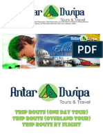 Tour and Travel Bandung