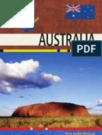 Modern World Nations - Australia