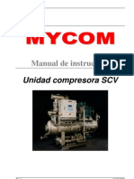 Manual Compresor Mycom