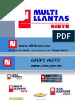 Presentacion  2013