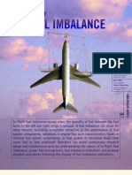 Fuel Imbalance