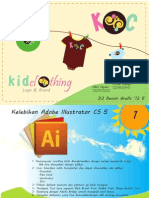 Kid Clothing Logo & Brand