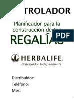 Controladores Herbalife