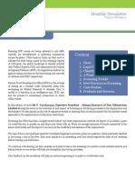 AuthBridge Newsletter Volume VIII Issue 2