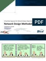 3.0 Nextar Network Design