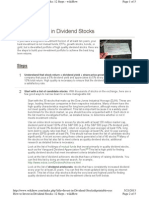 How to Invest in Dividend Stocks.pdf