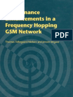 KLUWER ACADEMIC - Performance Enhancements in a Frequency Hopping GSM Network - Fly