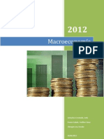 Minsur Macroeconomia