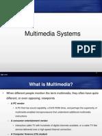Fundamentals of Multimedia Slide