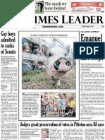Times Leader 05-24-2013