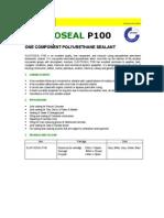 4.Elastoseal P100