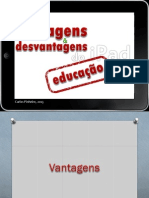 vantagensedesvantagensdoipademeducao-130121065042-phpapp01
